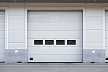 HighTech Garage Doors Terrell, TX 469-217-7549